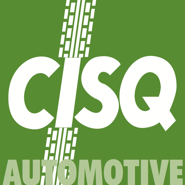 CISQ Automotive - Certification of business management systems in the automotive sector